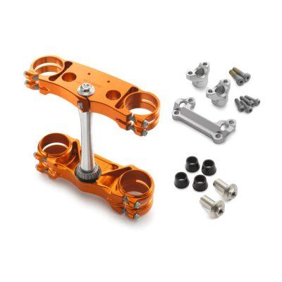 Kit piastre della forcella Factory | Giglioli Motori
