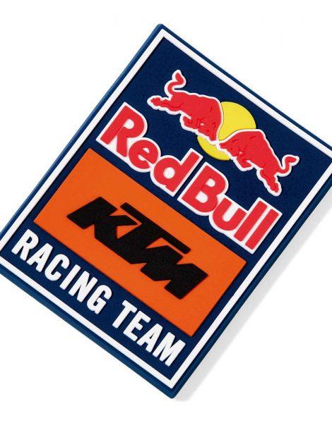 RB KTM Emblem Magnet bianco | Giglioli Motori