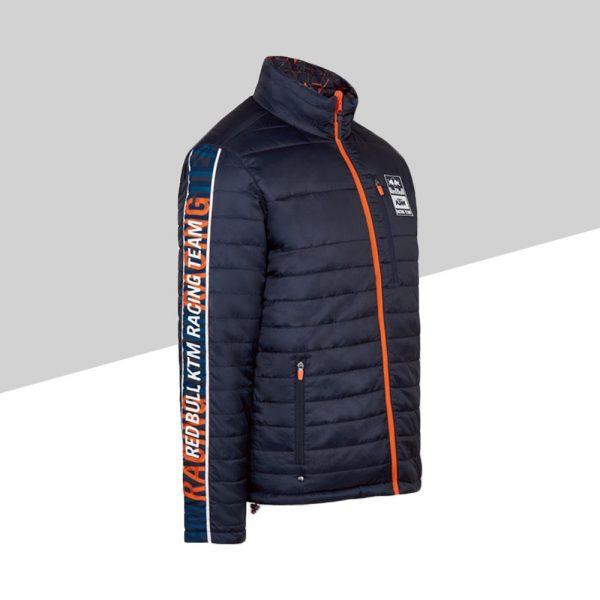 RB KTM Letra Reversible Jacket classico profilo destro | Giglioli Motori