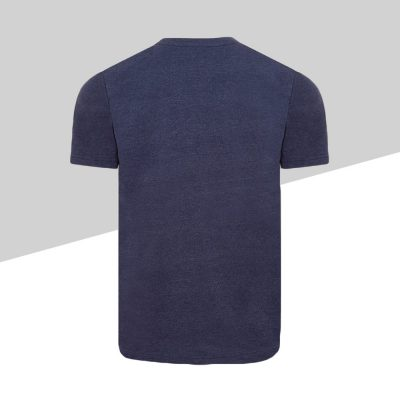 RB KTM Patch Tee Navy retro | Giglioli Motori