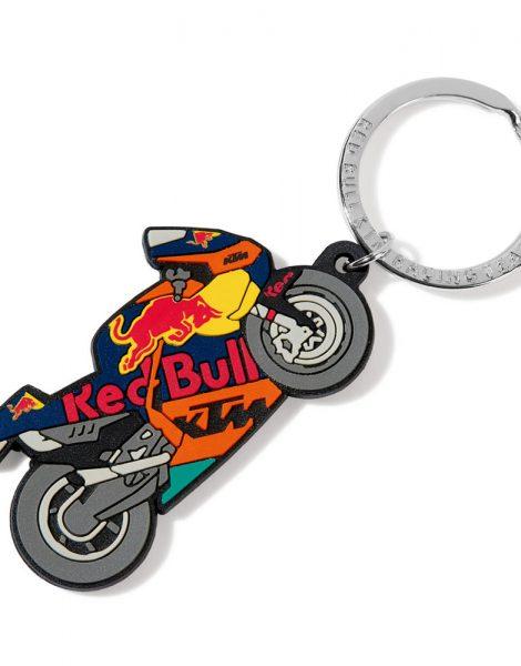 RB KTM Moto GP Keyholder fronte bianco | Giglioli Motori