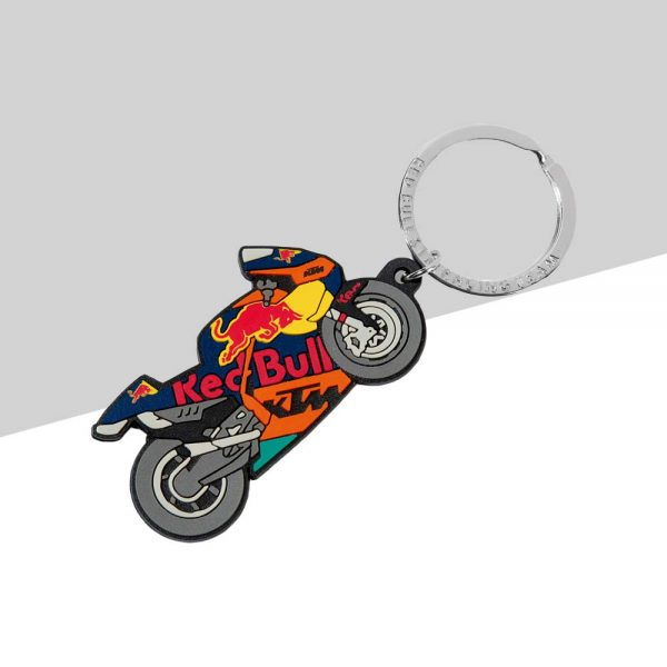 RB KTM Moto GP Keyholder fronte | Giglioli Motori