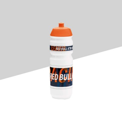 RB KTM Letra Drinking Bottle fronte | Giglioli Motori