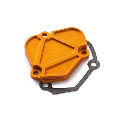 Coperchio della valvola di scarico factory | Giglioli Motori