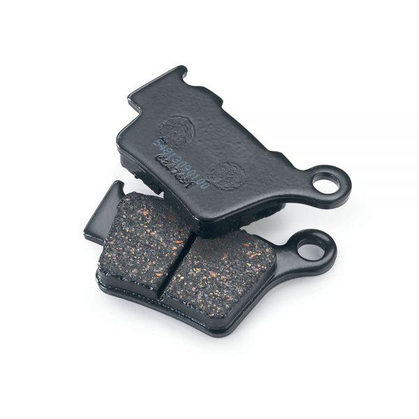 Pastiglie del freno posteriore | Giglioli Motori