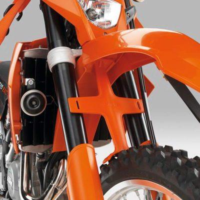 Stabilizzatore della compressione delle forcelle | Giglioli Motori