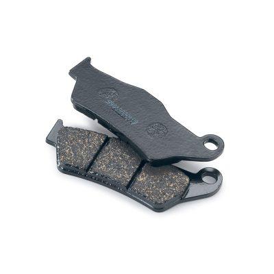 Pastiglie del freno anteriore | Giglioli Motori
