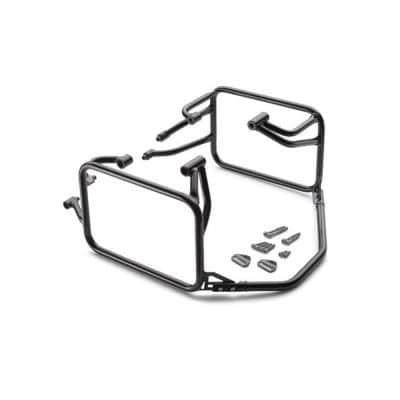 Supporto per borse in alluminio | Giglioli Motori