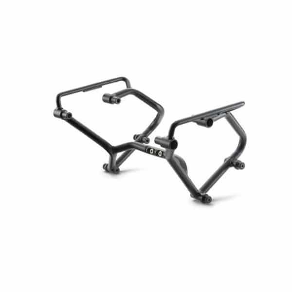 Supporto delle borse laterali | Giglioli Motori