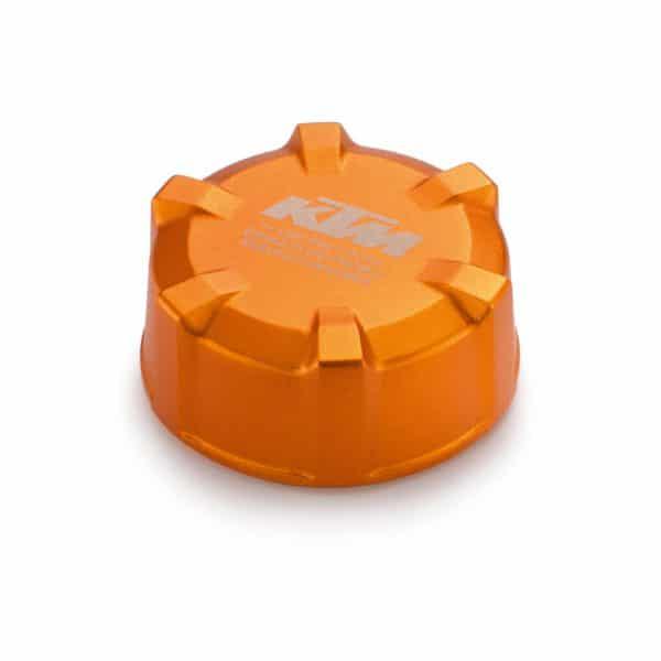 Coperchio della vaschetta del liquido del freno | Giglioli Motori