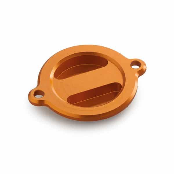 Coperchio del filtro dell'olio | Giglioli Motori