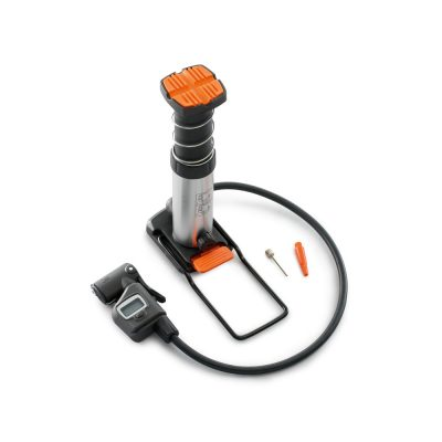 Pompa dell'aria a pedale | Giglioli Motori
