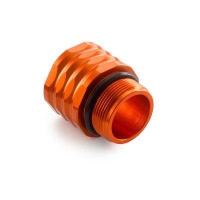 Estensione della pompa del freno posteriore | Giglioli Motori