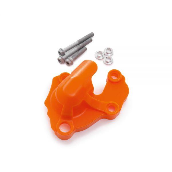 Protezione del coperchio della pompa dell'acqua | Giglioli Motori