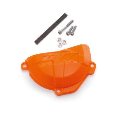 Protezione del coperchio della frizione | Giglioli Motori