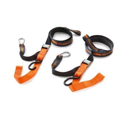 Set di cinghie elastiche nylon | Giglioli Motori