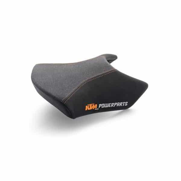 Sella ergonomica | Giglioli Motori