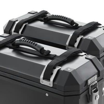 Cinghi per valige applicazione | Giglioli Motori