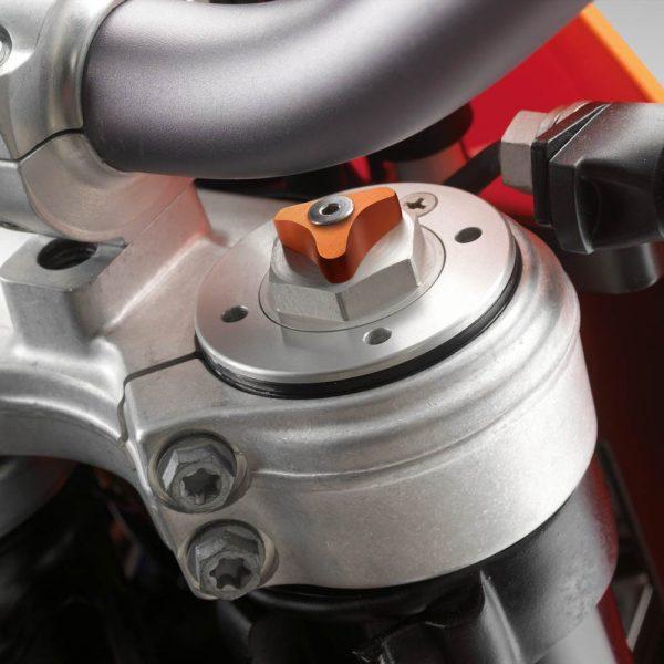 Set delle rondelle di regolazione applicazione | Giglioli Motori