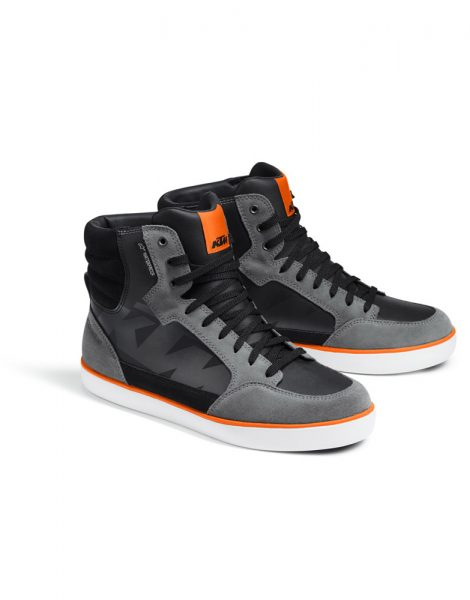 J-6 WP Shoes | Giglioli Motori