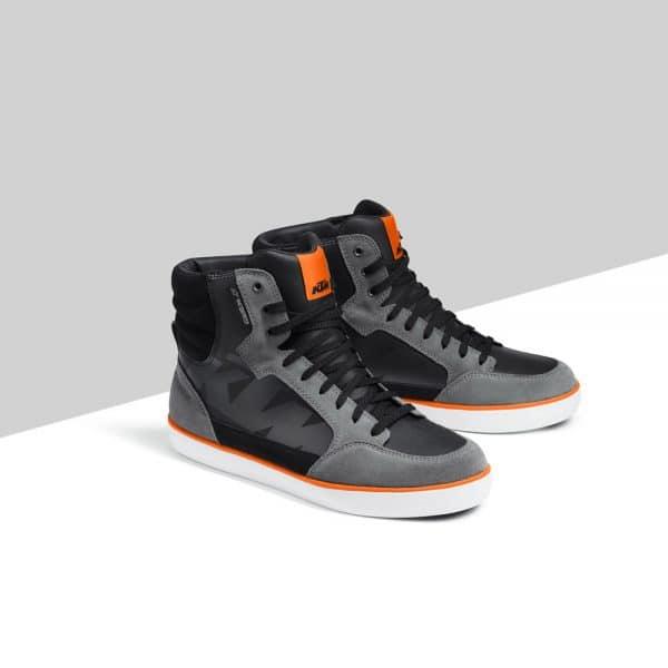J-6 WP Shoes fronte | Giglioli Motori