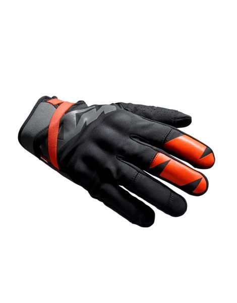 Adventure R Gloves | Giglioli Motori