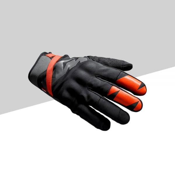Adventure R Gloves fronte | Giglioli Motori
