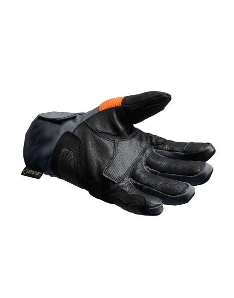 Elemental GTX Gloves bianco | Giglioli Motori