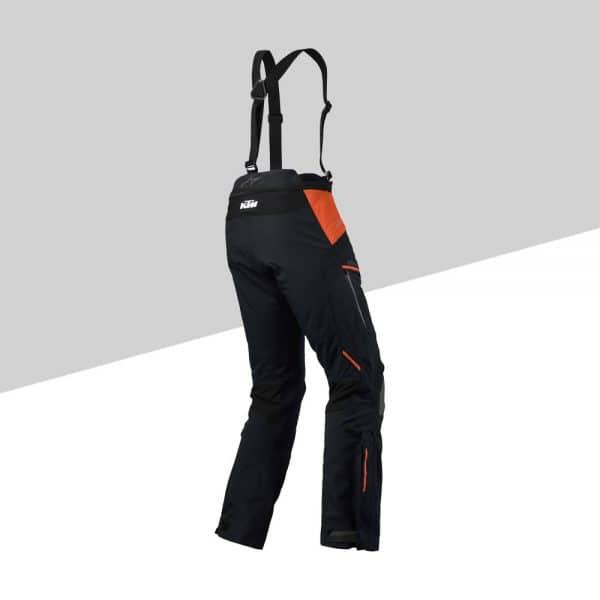 Elemental GTX Techair Pants retro | Giglioli Motori
