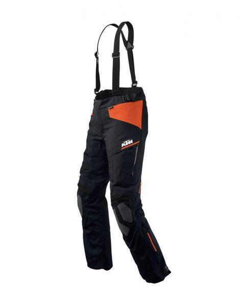 Elemental GTX Techair Pants bianco | Giglioli Motori