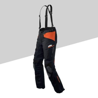 Elemental GTX Techair Pants fronte | Giglioli Motori
