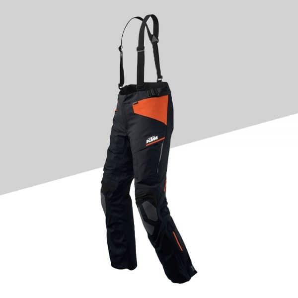 Elemental GTX Techair Pants fronte | Giglioli Motori
