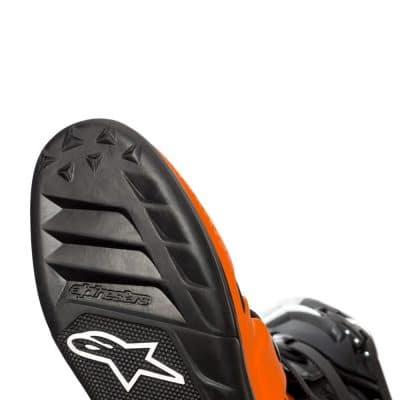 Tech 7 MX Boots dettaglio | Giglioli Motori