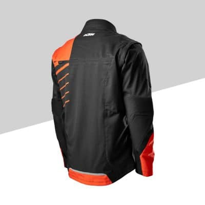 Racetech Jacket retro | Giglioli Motori