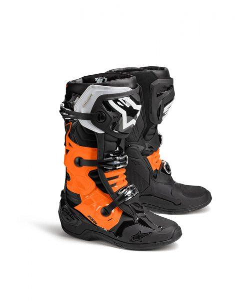 Tech 10 Boots bianco | Giglioli Motori