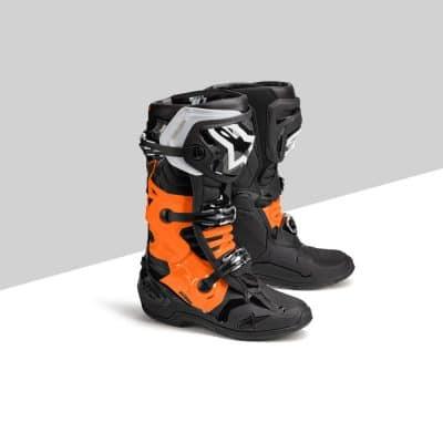 Tech 10 Boots fronte | Giglioli Motori
