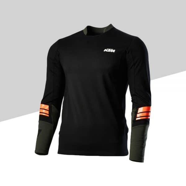 Defender Shirt fronte | Giglioli Motori