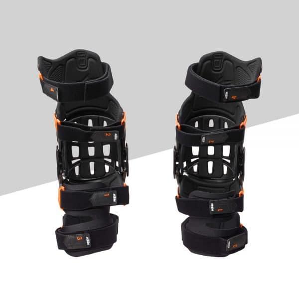 Bionic 10 Knee Brace retro | Giglioli Motori