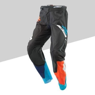 Gravity-FX Replica Pants fronte | Giglioli Motori