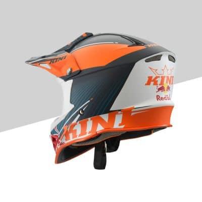 Kini-RB Competition Helmet retro | Giglioli Motori