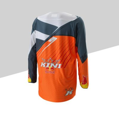 Kini-RB Competition Shirt retro | Giglioli Motori