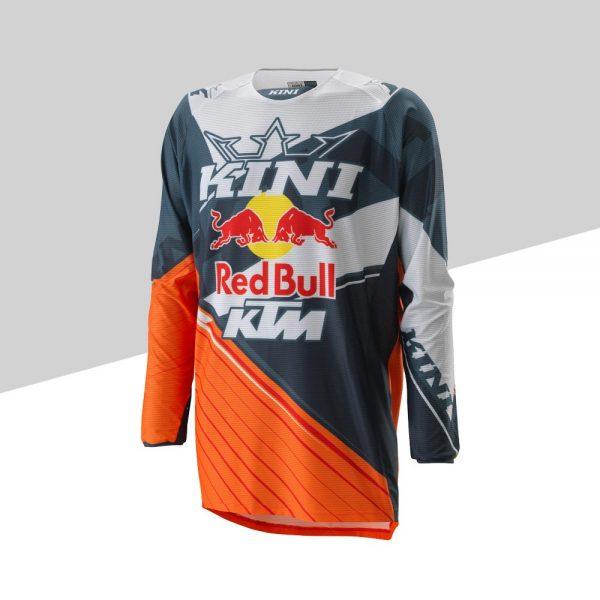 Kini-RB Competition Shirt fronte | Giglioli Motori