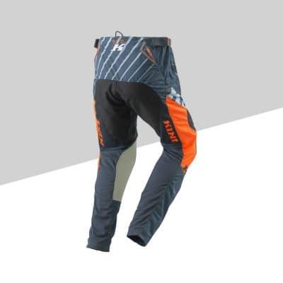 Kini-RB Competition Pants retro | Giglioli Motori