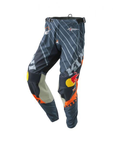 Kini-RB Competition Pants fronte bianco | Giglioli Motori