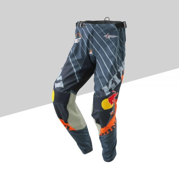 Kini-RB Competition Pants fronte | Giglioli Motori