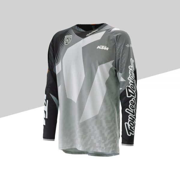 Se Slash Shirt fronte | Giglioli Motori