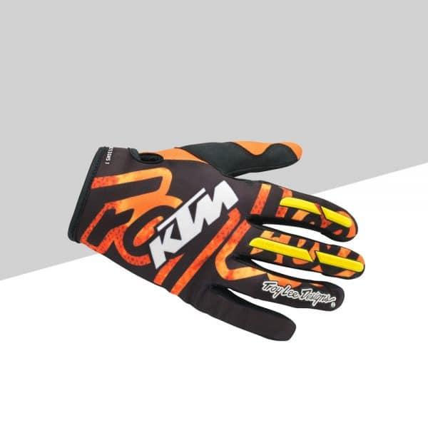 Se Slash Gloves fronte | Giglioli Motori