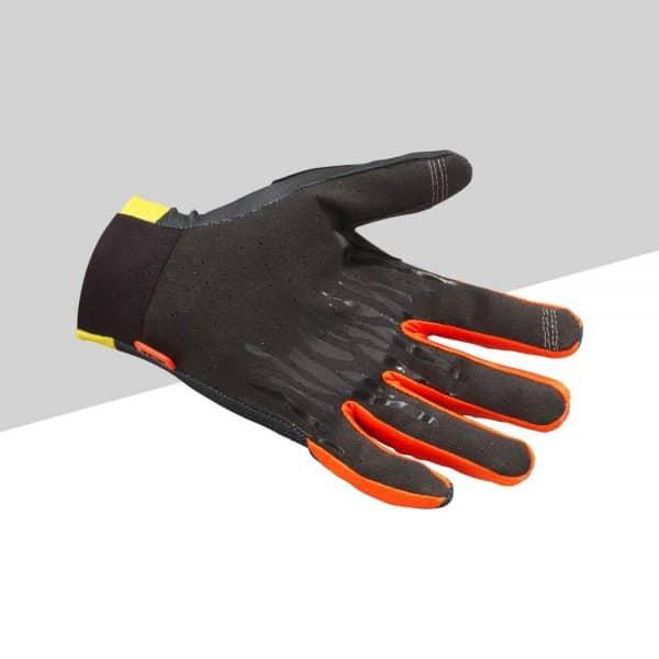 Gravity FX Gloves retro   Giglioli Motori