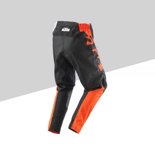 Pounce Pants retro | Giglioli Motori