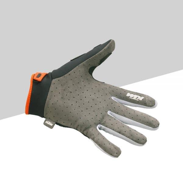 Pounce Gloves retro | Giglioli Motori